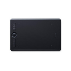 Compare Wacom Intuos Pro Medium Bundle