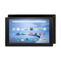 Compare Amazon Fire HD 10