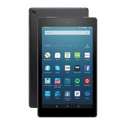 Compare Amazon Fire HD 8