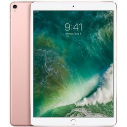 Compare Apple iPad Pro